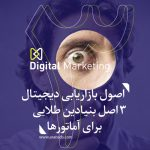 Digital marketing principles
