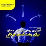 Best content marketing method