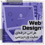 Professional wordpress web design