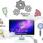 New-web-design